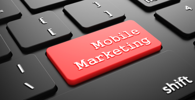 Learn about Mobile Marketing here
