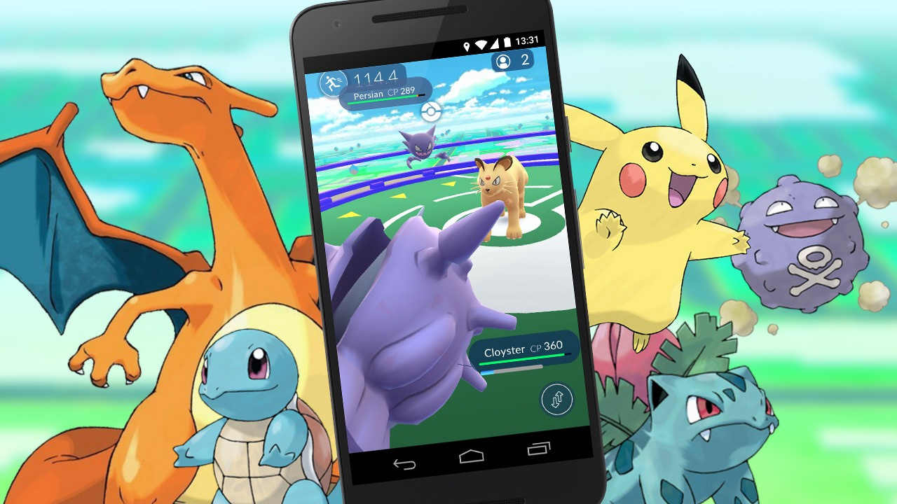 10 Tips to Grow your Pokemon Go Marketing: Go for Gold